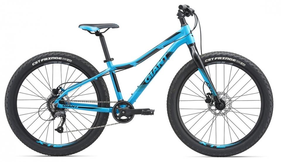 Купить Велосипед Giant XTC Jr. 26+ 2018