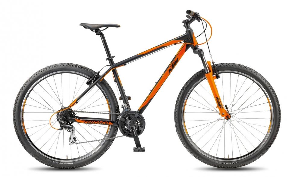 Купить Велосипед KTM Chicago 29.24 2018