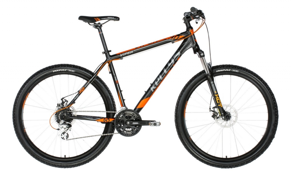 Купить Велосипед Kelly's Viper 30 2018