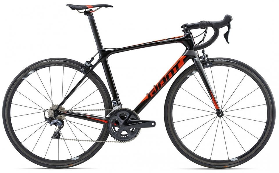 Купить Велосипед Giant TCR Advanced Pro 1 2018