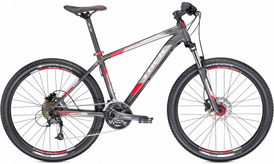 Купить Велосипед Trek 4300 2014