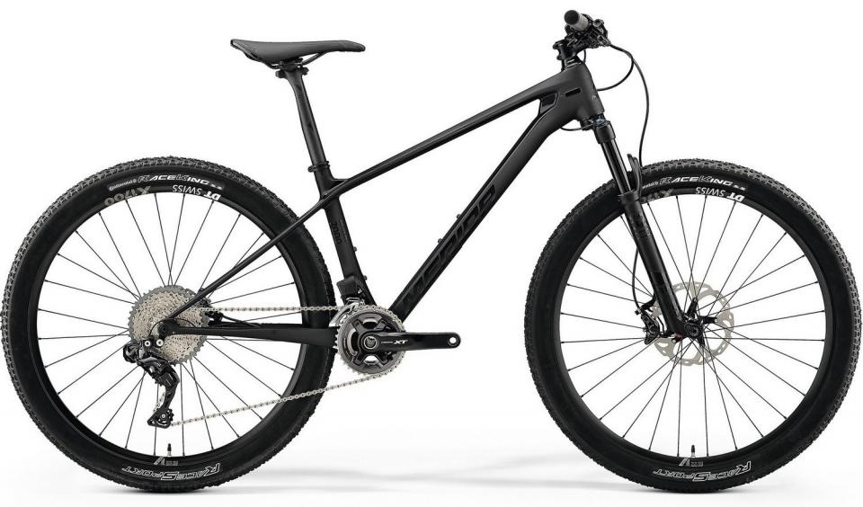Купить Велосипед Merida Big.Seven 7000-E 2018