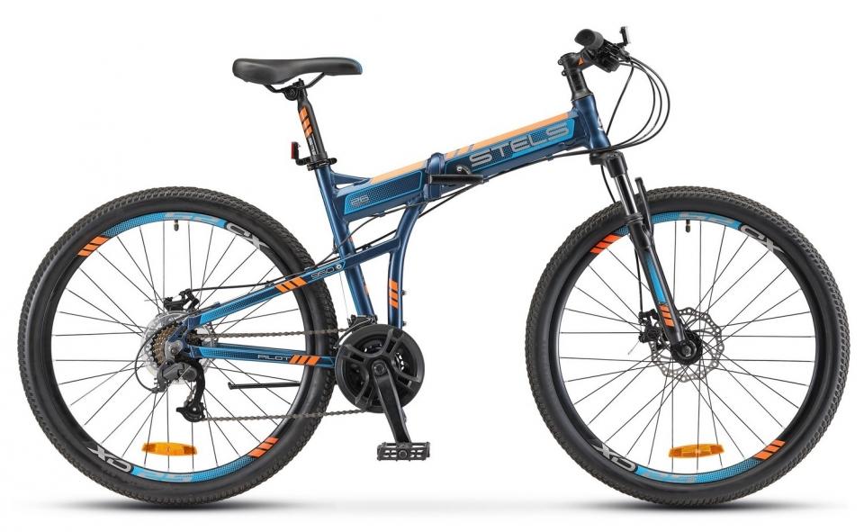 Купить Велосипед Stels Pilot 950 MD 2017