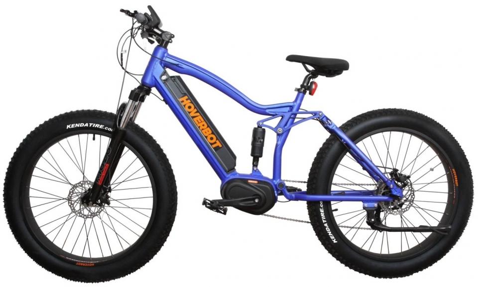 Купить Велосипед Hoverbot FB-3 PRO 2018