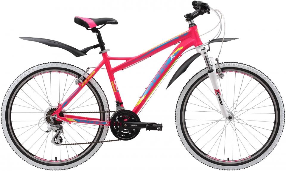 Купить Велосипед STARK Ultra 26.3 V 2017