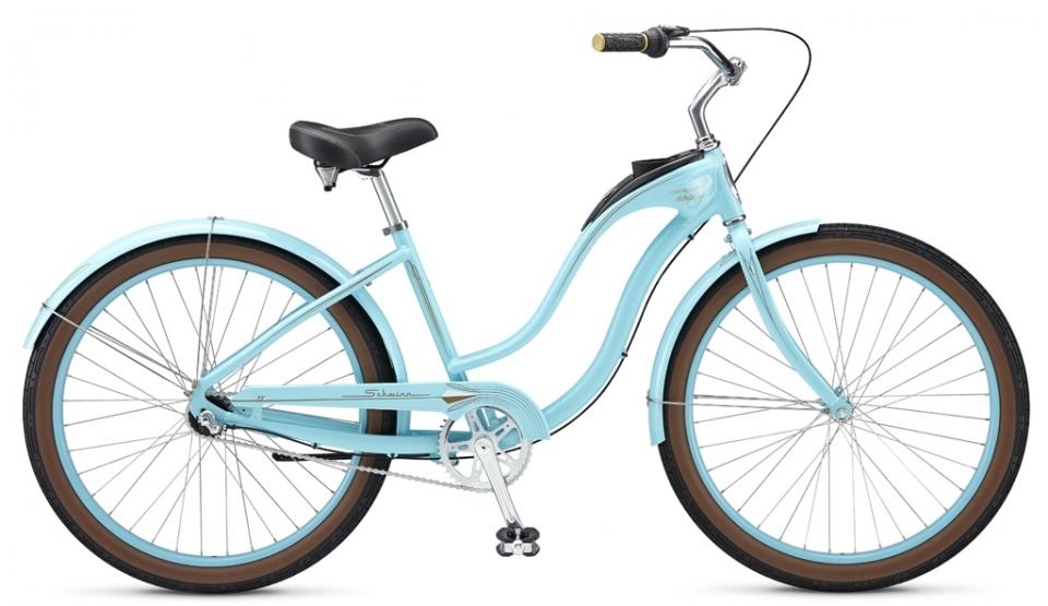 Купить Велосипед SCHWINN Debutante 2015