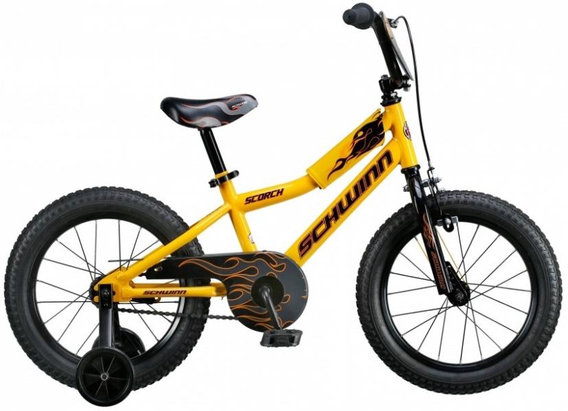 Купить Велосипед SCHWINN Scorch 16 2018