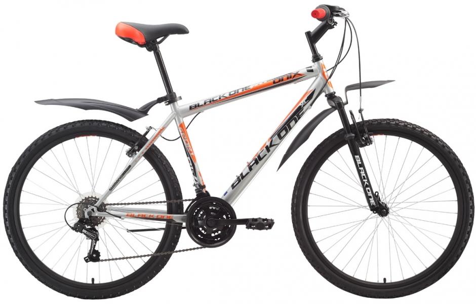 Купить Велосипед Black One Onix 2016
