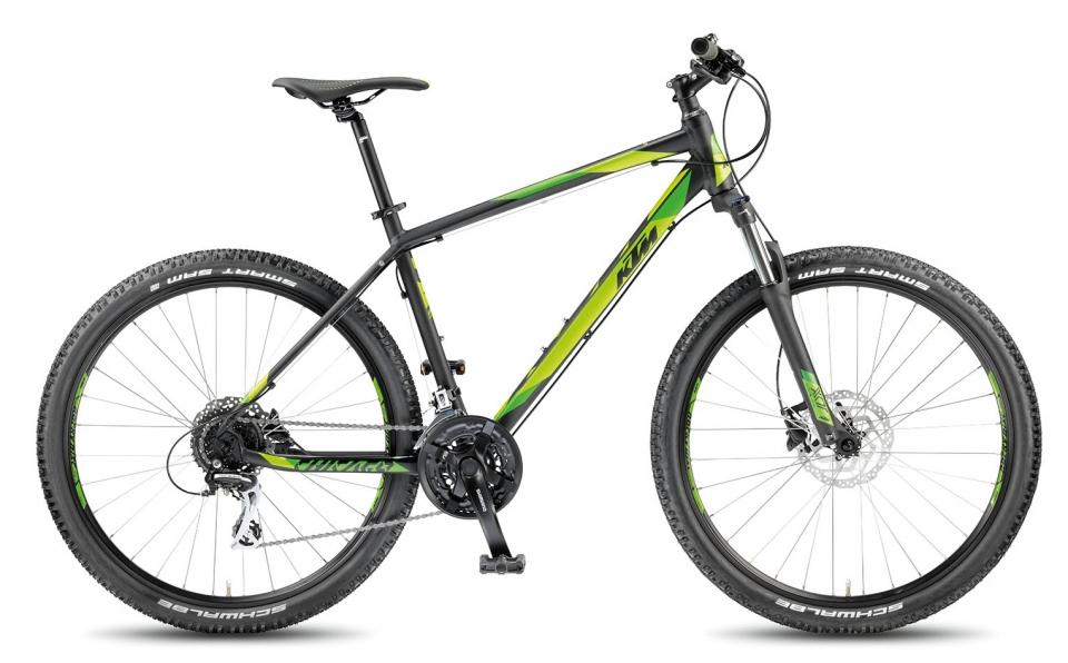 Купить Велосипед KTM Chicago 27.24 Disc H 2018