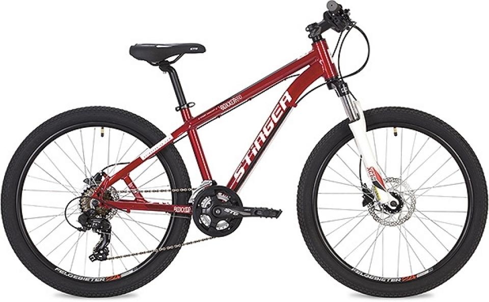 <b>Велосипед Stinger Boxxer</b> Pro 24 2019, цена 17488 рублей ...