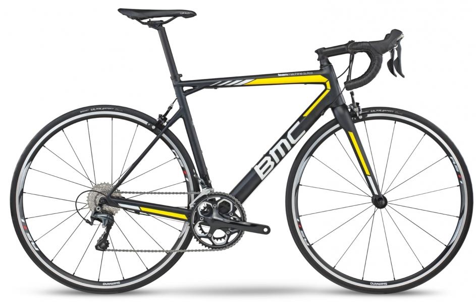 Купить Велосипед BMC Teammachine SLR03 Ultegra 2017