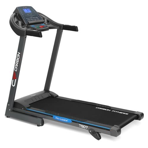 Купить Беговая Дорожка Carbon Fitness T507 Беговая Дорожка (0)