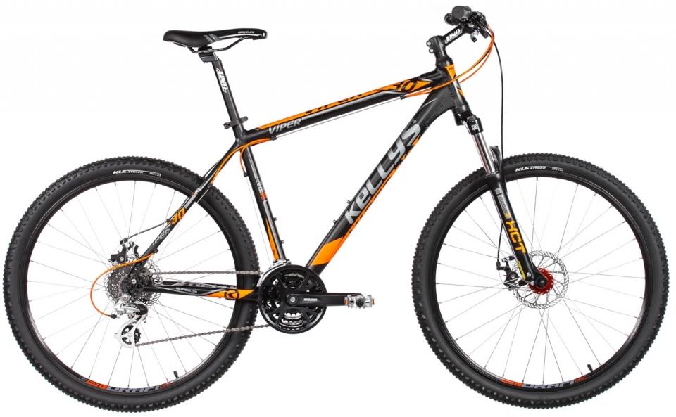 Купить Велосипед Kelly's Viper 30 26 2017