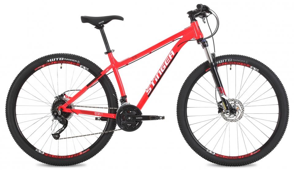Купить Велосипед Stinger Zeta Std 2018