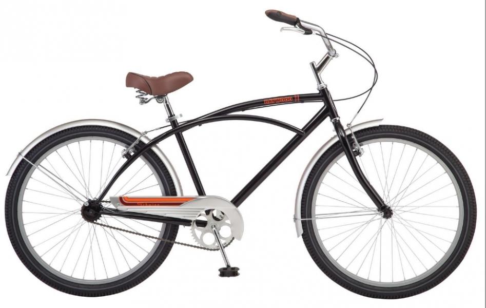 Купить Велосипед SCHWINN Baywood Men 2018