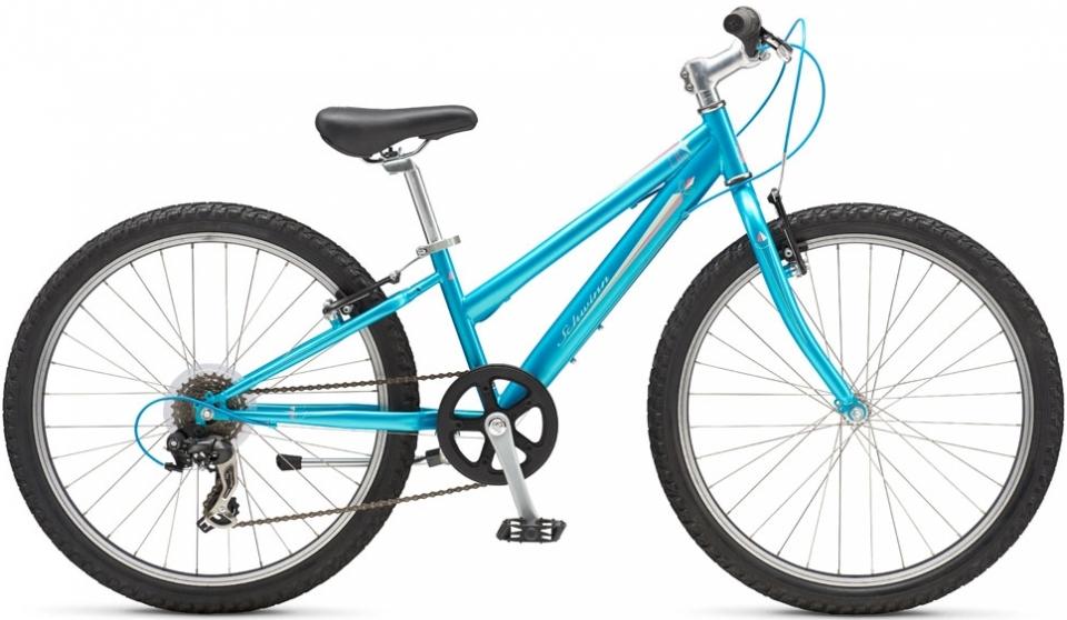 Купить Велосипед SCHWINN Ella Girl 24 2018