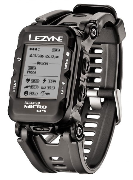 Lezyne Micro GPS Watch (2018)