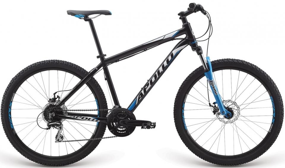 Купить Аксессуар для велосипеда Apollo Aspire 10