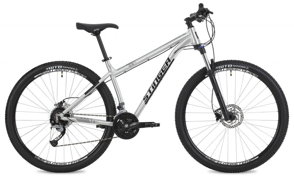 Купить Велосипед Stinger Zeta Pro 29 2018