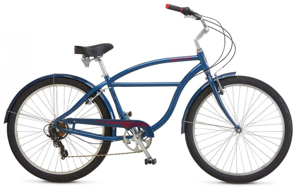 Купить Велосипед SCHWINN ALU 7 2018