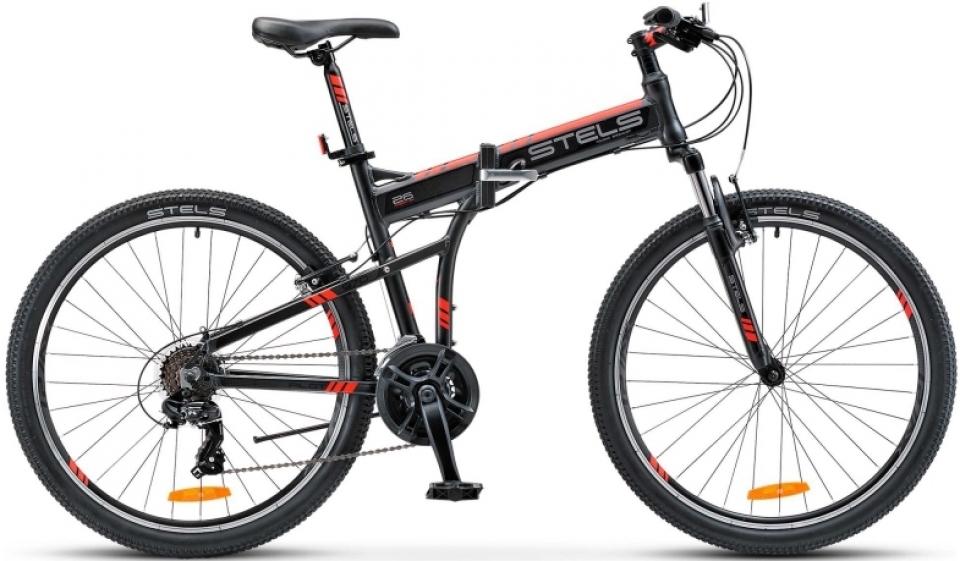 Купить Велосипед Stels Pilot 970