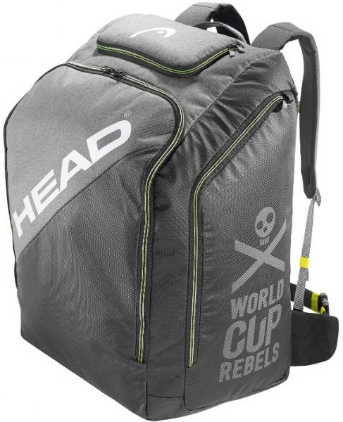Купить со скидкой Head Rebels Racing Backpack L (2018)
