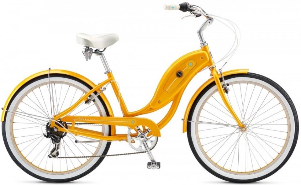 Купить Велосипед SCHWINN Hollywood 2018