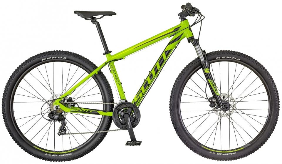 Купить Велосипед Scott Aspect 960 2018