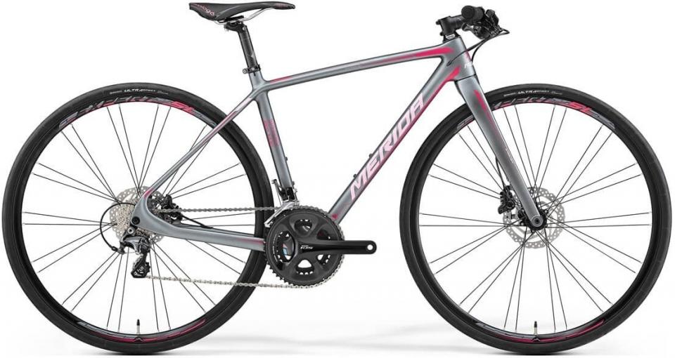 Купить Велосипед Merida Speeder 4000-Juliet 2017