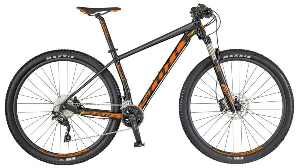Купить Велосипед Scott Scale 970 2018