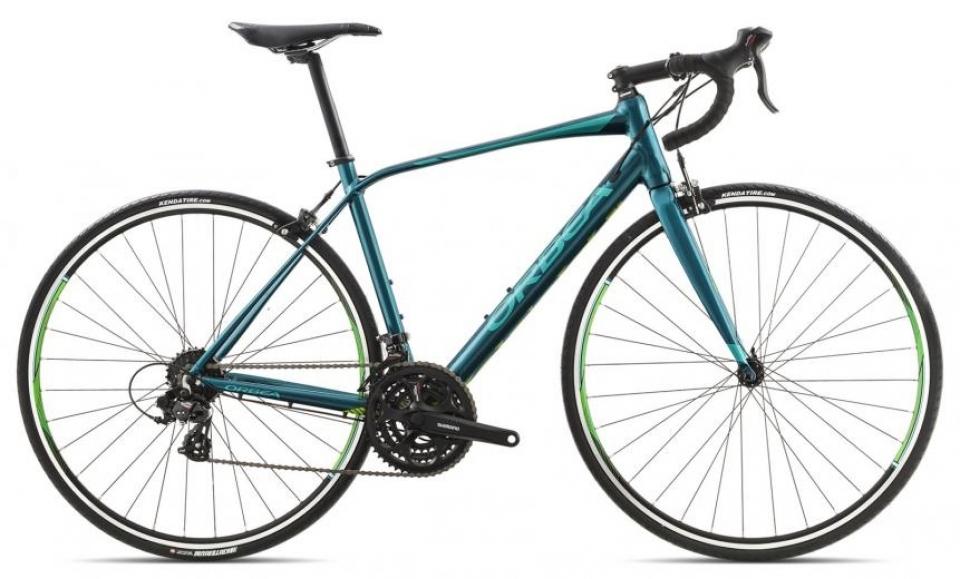 Купить Велосипед Orbea AVANT H70 2018