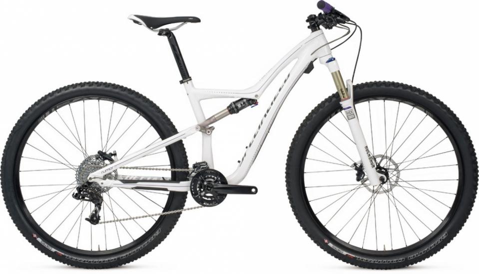 Купить Велосипед Specialized Rumor FSR COMP 29 2014
