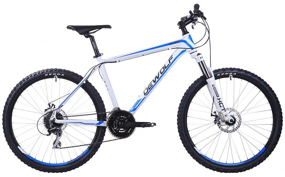 Купить Велосипед Dewolf GL 60 2017