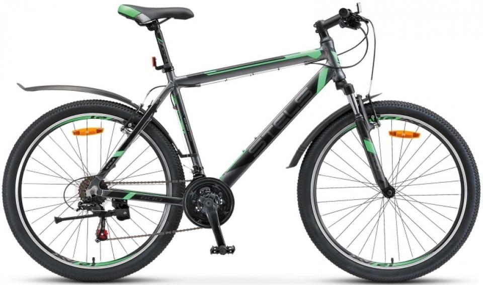 Купить Велосипед Stels Navigator 600 V 26 2016