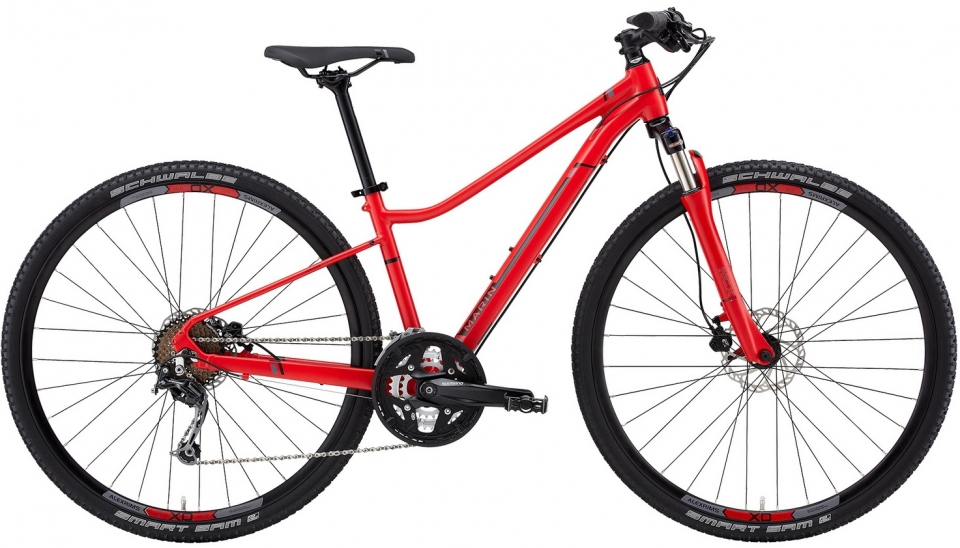 Купить Велосипед Marin San Anselmo DS4 2015