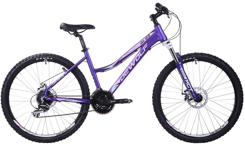 Купить Велосипед Dewolf GL 65 2017