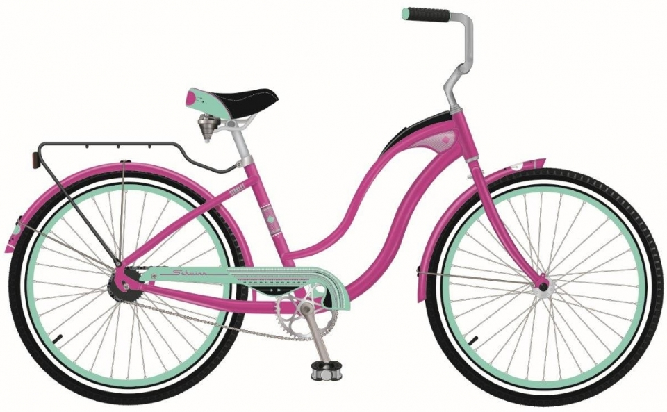 Купить Велосипед SCHWINN Starlet 2015