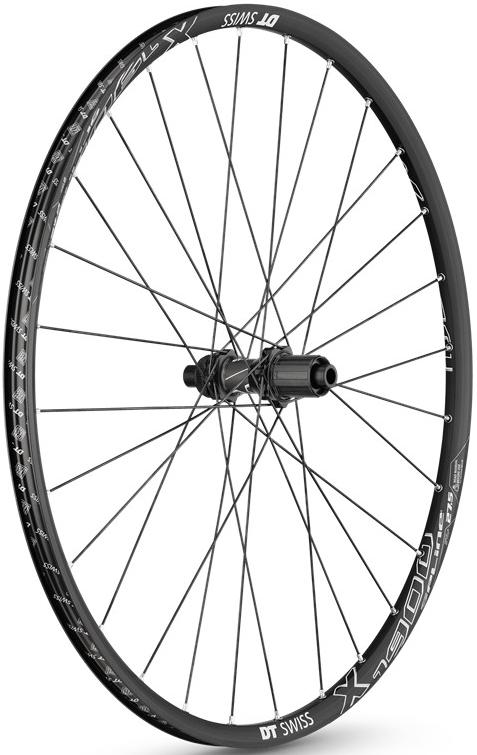 DT SWISS X1900 Spline CL 29 (Комплект МТБ колес) (0)