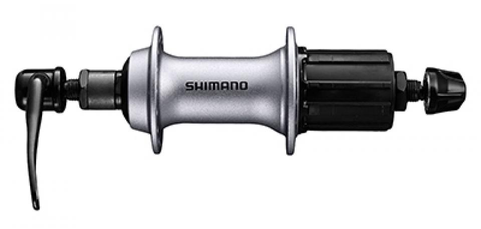 Shimano FH-T3000, 32Н, 135мм (0)