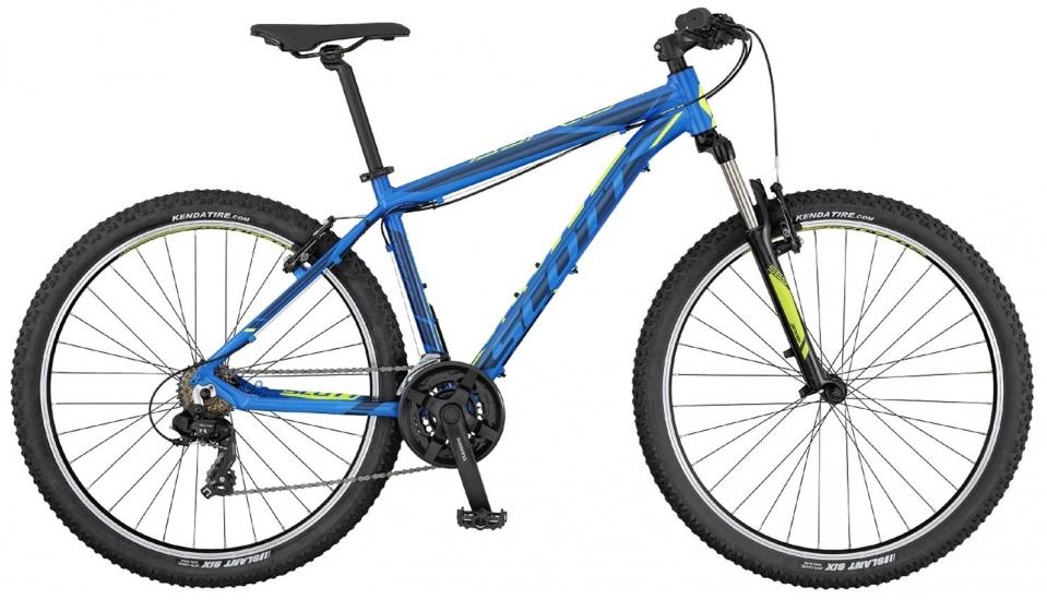 Купить Велосипед Scott Aspect 980 2017