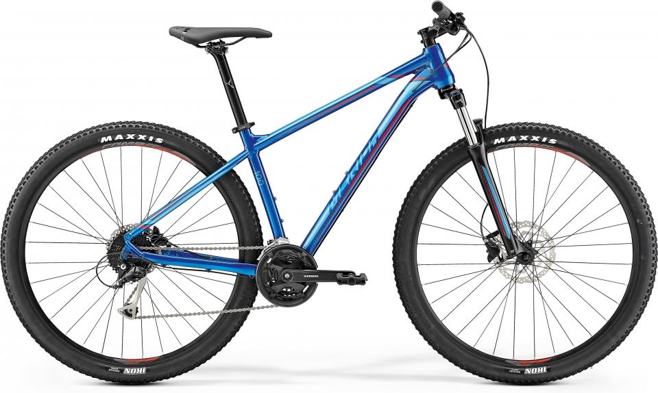 Купить Велосипед Merida Big.Nine 100 2019