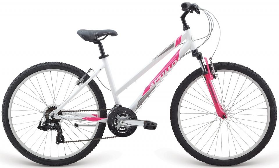 Купить Велосипед Apollo Alpina 2014