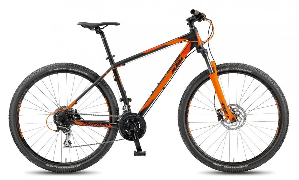 Купить Велосипед KTM Chicago 29.24 Disc H 2018