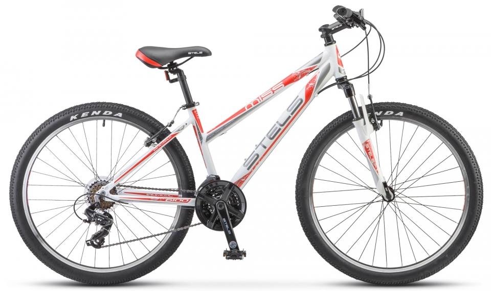 Велосипед Stels Miss 6100 V 2017  - купить со скидкой