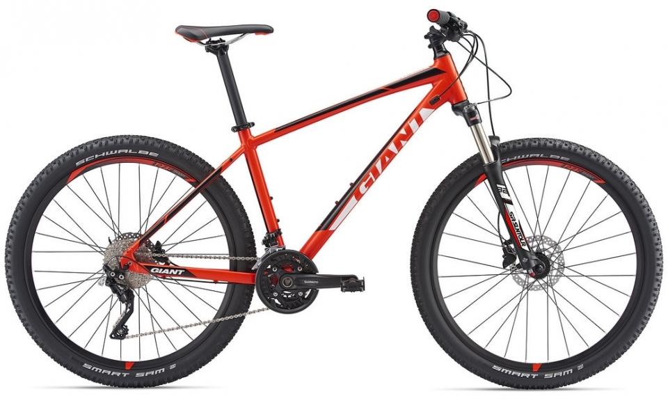 Купить Велосипед Giant Talon 1 GE 2018