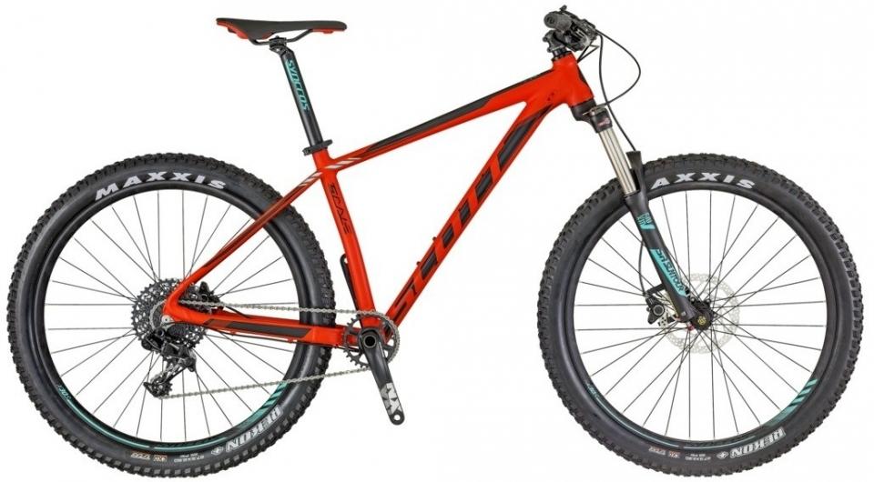 Купить Велосипед Scott Scale 730 2018