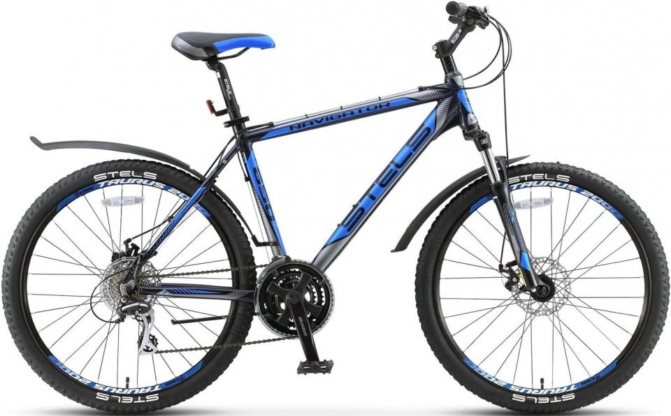 Купить Велосипед Stels Navigator 650 MD 26 2016