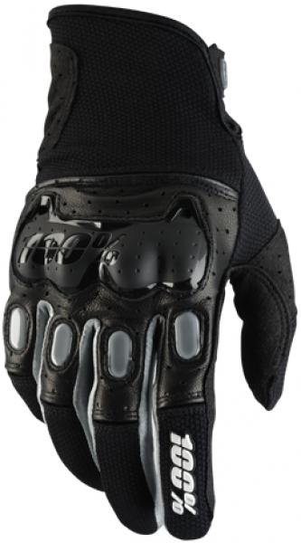 Мотоперчатки с защитой в подарок байкеру