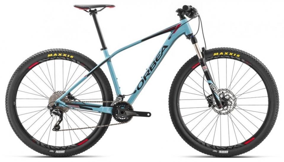 Купить Велосипед Orbea ALMA 29 Н50 2018
