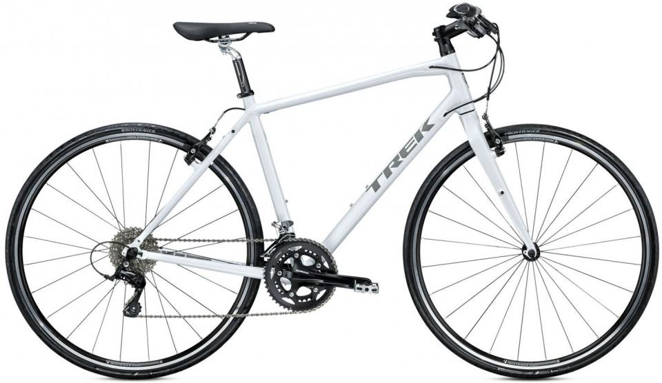Купить Велосипед Trek 7.5 FX 2015